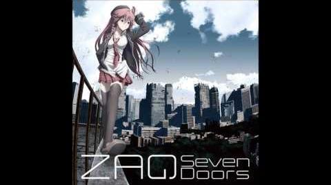 Seven Doors by ZAQ