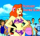 Przygody Daphne Blake