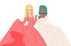 Morena and Marinara