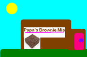 Brownie mia