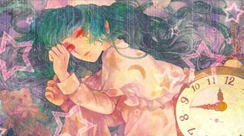 LLS Yuuka's Theme Sleeping Terror