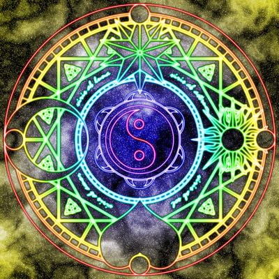 Virtue circle by earthstar01-d4npylv