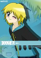 Boomer by susivivi1-d49dgsf