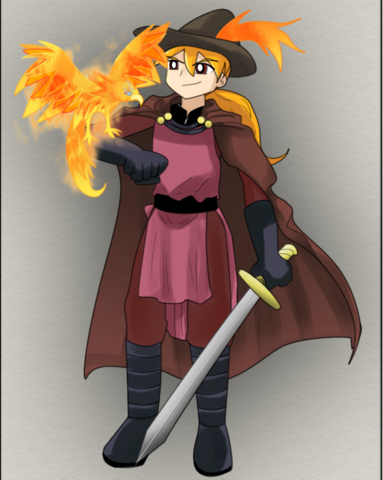 File:Pc brick and a phoenix by lbiancal-d7e4uan.png