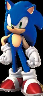 Sonic cmyk