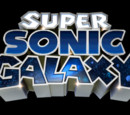 Super Sonic Galaxy