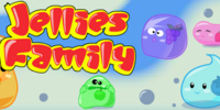 Jellies Family