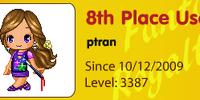 Ptran