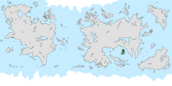 Location of Pashlanahuy on the world map.