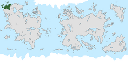 Location of Orangina on the world map.