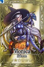 H Monica