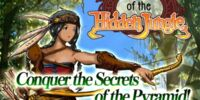 Amazons of the Hidden Jungle