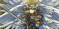 Reinhard the Holy Knight