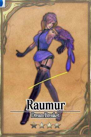 Raumur