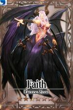 Faith-m