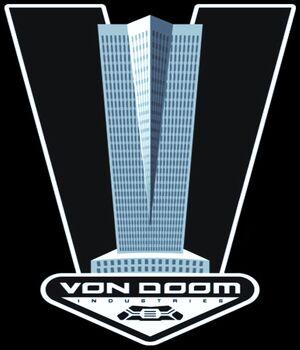 Von-Doom-Industries