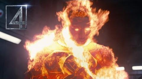 "Fantastic Four ""Fantastic Blockbuster"" TV Commercial HD 20th Century FOX"