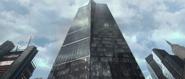 Von Doom Industries Headquarters