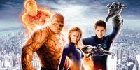 Fantastic Four (2005 film)