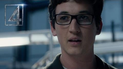 "Fantastic Four ""Teleportation"" Featurette HD 20th Century FOX"