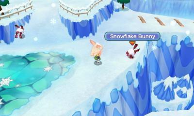 Fantasy-Life-Snowflake-Bunny