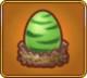 Bigbeak Egg