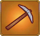Beginner's Pickaxe