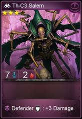 Th-C3 Salem 3