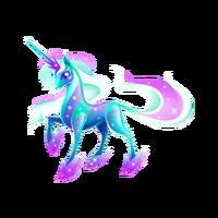 Crystal Unicorn Epic