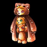 Brawny Bear Epic