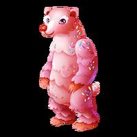 Strawbeary Adult