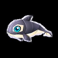 Orcagami Baby