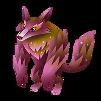 Werewolf Adult