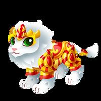 Lionheart Juvenile