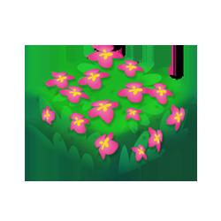 File:Fire Flower Bush.png