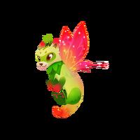 Fairy Ferret Juvenile
