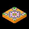 Fiesta Tile