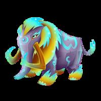 Thunder Mammoth Epic