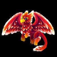 Garnet Griffin Adult