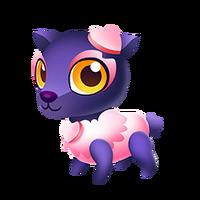 Sweet Sheep Baby
