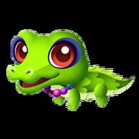 Carnival Croc Baby
