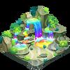 Rainbow Rapids