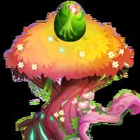 Froggy Bandit Egg