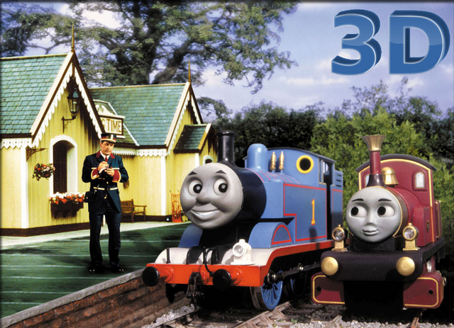 File:Thomas and the Magic Railroad 3D Development.png