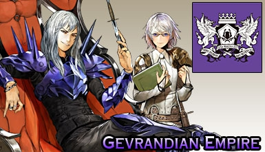 Gevrandian