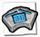 Icon drum key stone