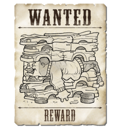 File:Wanted flat albert.png