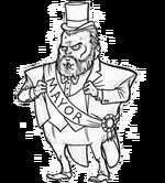 Mayor brian