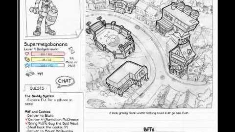 Milf And Cookies - Fantasy University Wikia Tutorial