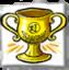 Journal achievements 500grinder unlocked